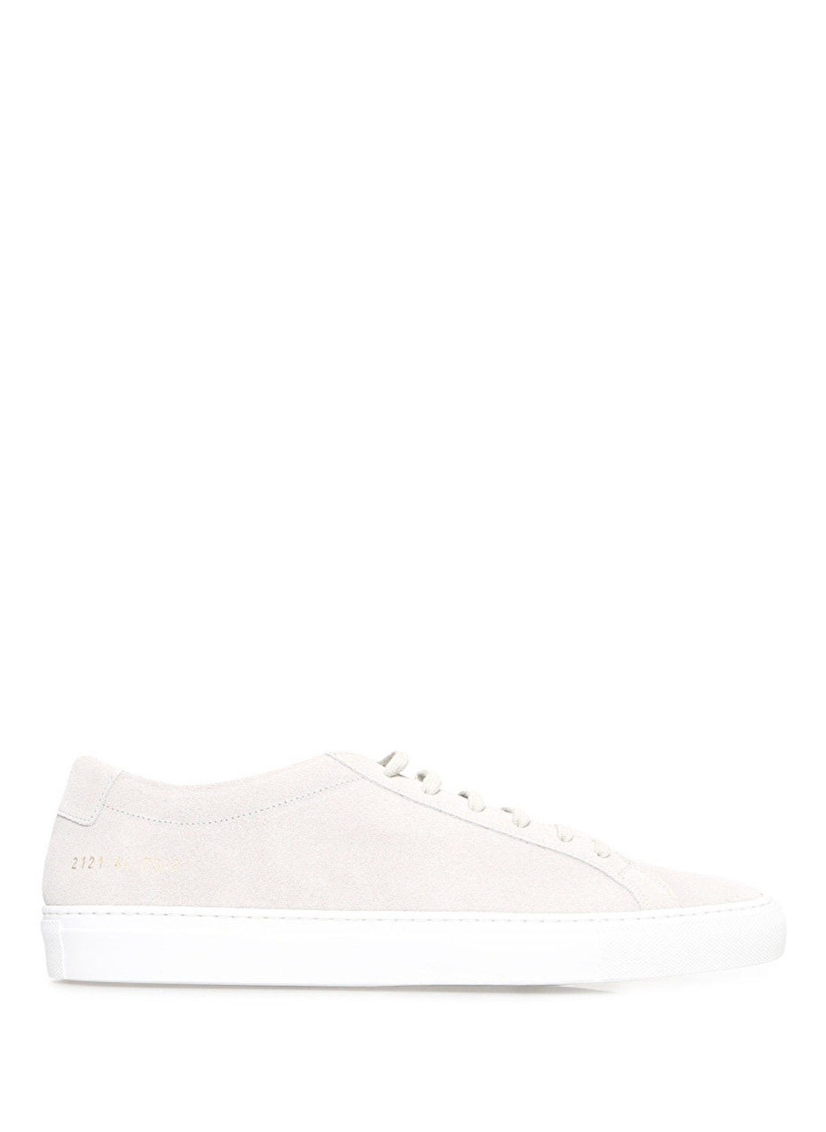 Common Projects Lifestyle Ayakkabı 101234015 E Sneakers – 2595.0 TL